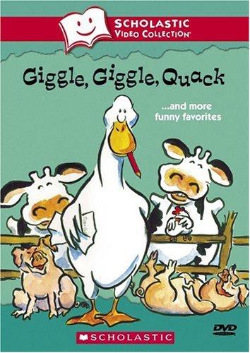 Giggle, Giggle, Quack... and Mor...