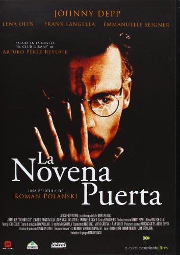 La Novena Puerta [DVD]