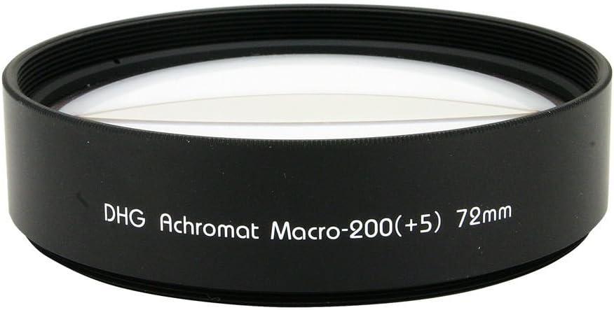 Marumi Max 54% Japan's largest assortment OFF DHG 200 Lens Achromat 72mm