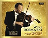 Willi Boskovsky: Complete Decca Recordings