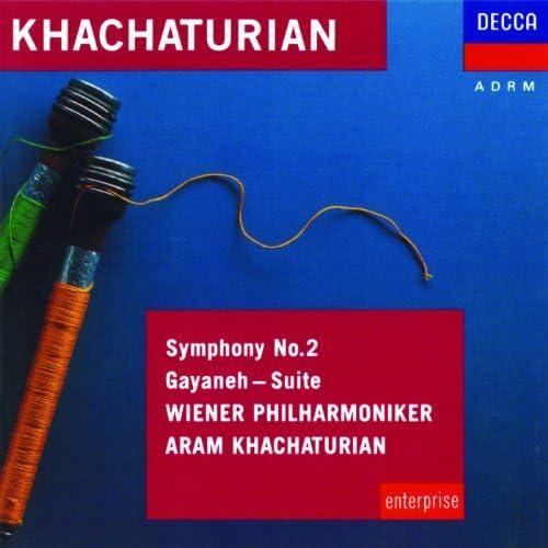 Wiener Philharmoniker & Aram Khachaturian