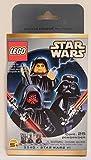 LEGO Star Wars Figure Set Darth Maul, Darth Vader & Palpatine (3340)