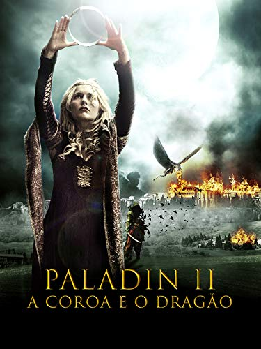 Paladin II: A Coroa e o Dragão