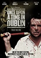Once Upon a Time in Dublin [DVD] [Import]
