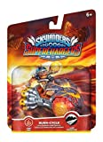 unbrand Skylanders Superchargers Burn Cycle Vehicle (Fire) New!!!
