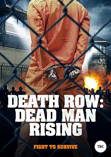 Death Row Dead Man Rising