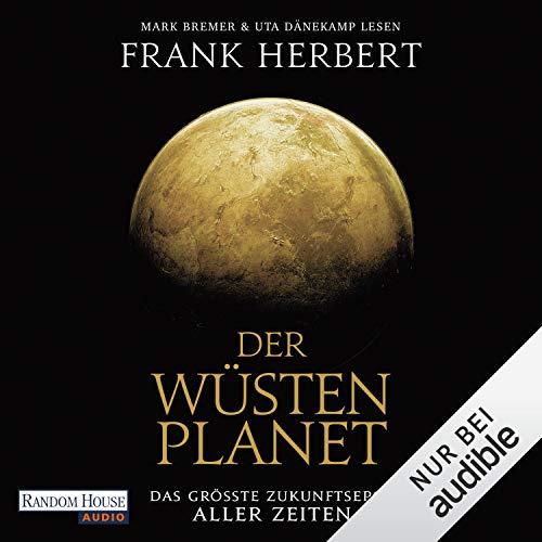 Der Wüstenplanet: Der Wüstenplanet 1