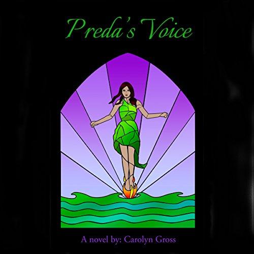 Preda's Voice audiobook cover art