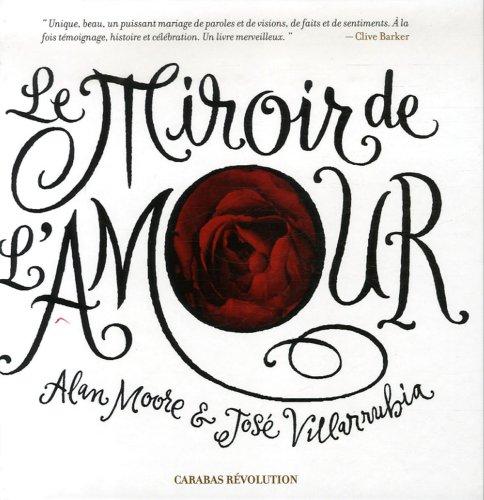 Le miroir de l'amour