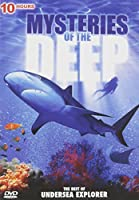Mysteries of the Deep [DVD] [Import]