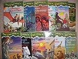 Magic Tree House 12 Book Set Books 1-12