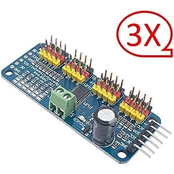 Arduino N.20 Led Giallo 3 mm standard