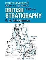 British Stratigraphy (Introducing Geology Series (2))