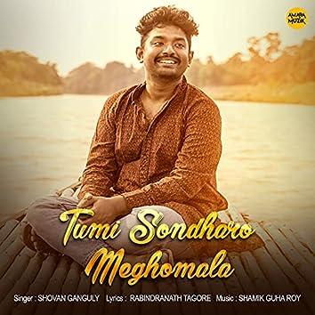 Tumi Sondharo Meghomala