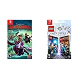 Dragons: Dawn of New Riders - Nintendo Switch & LEGO Harry Potter: Collection - Nintendo Switch