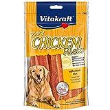 Vitakraft Chicken Filets Poulet Friandise pour Chien 80 g