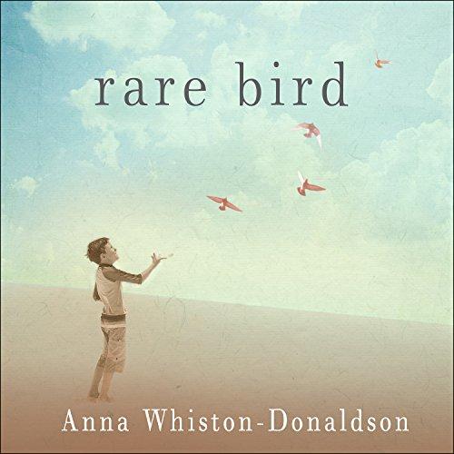 Rare Bird audiobook cover art