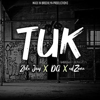 TUK (feat. DG)