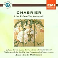 Une Education Manquee by Soloists (2001-05-29)