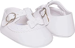 Sapato de Menina Feminino Pimpolho BR Branco
