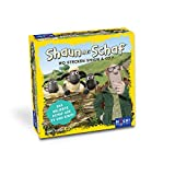Huch & Friends-Donde enchufar Shaun y Co, Color carbón (880802)