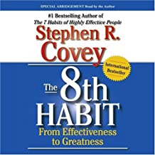 Best the 8th habit book Reviews