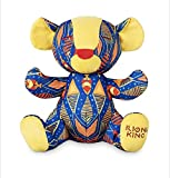 Disney Store Simba - Peluche de liberación limitada de peluche - The Lion King 2019 Film - Pequeño, edición especial