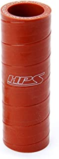 Silicone Coupler Hose 100 Psi Max 500F Max Temperature SC-8548-HOT Silicone Pressure 4 Length HPS 1-7//8 ID Orange Ultra High Temp 4-Ply Reinforced