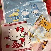 コアラのマーチ キティちゃん クリスマス トッポ アニメイト2002