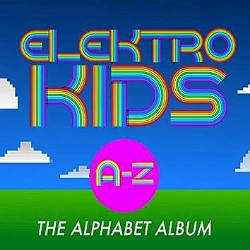 The Alphabet Album