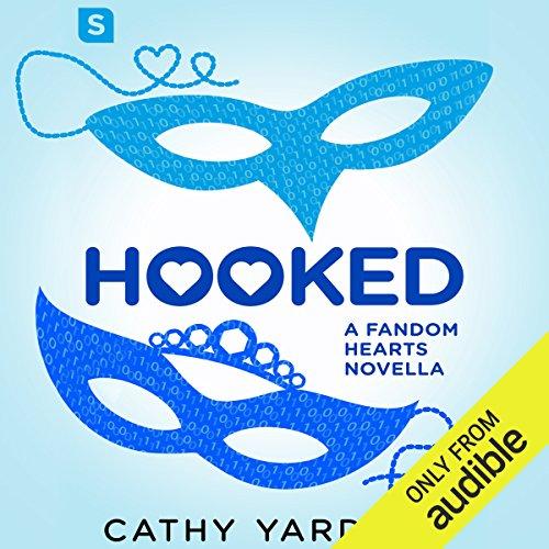 Couverture de Hooked