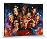 1art1 Star Trek - 50 Jahre  Das Nächste Jahrhunde