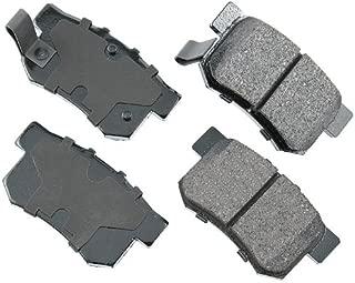 Akebono ACT537 Brake Pad Kit