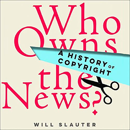 Who Owns the News? Titelbild