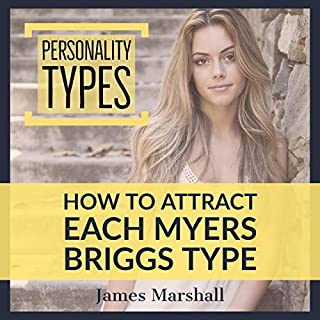 Personality Types cover art