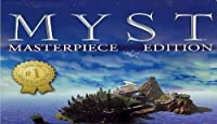MYST MASTERPIECE (輸入版)