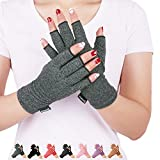 Arthritis Compression Gloves Relieve Pain from...