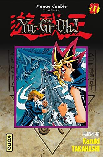Yu-Gi-Oh ! Volume 14 - Tomes 27 et Tome 28