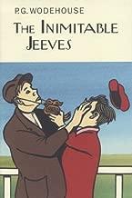 The inimitable jeeves (Right- والمصنعة من wodehouse)