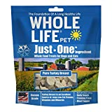 Whole Life Pet Products Healthy Dog and Cat Treats Value...