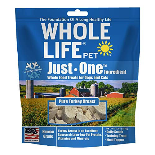 whole life chicken treats - 7