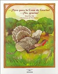 Teaching about el Día de Acción de Gracias