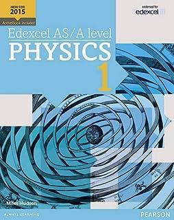 Edexcel AS/A level Physics Student Book 1 + ActiveBook