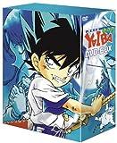 剣勇伝説 YAIBA DVD-BOX[DVD]