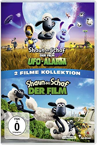 Der Film: 1 & 2 (2 DVDs)