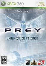 Best prey video game soundtrack Reviews