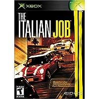 Italian Job / Game