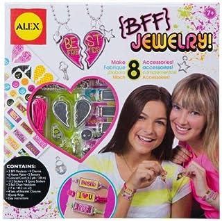ALEX Brands BFF Jewelry Kit