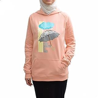 NAS Trends Sweatshirt For Women