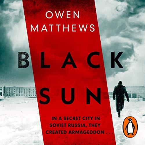 Black Sun cover art